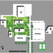 Aravaipa Campus Map