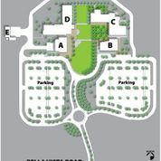 Map of San Tan Campus