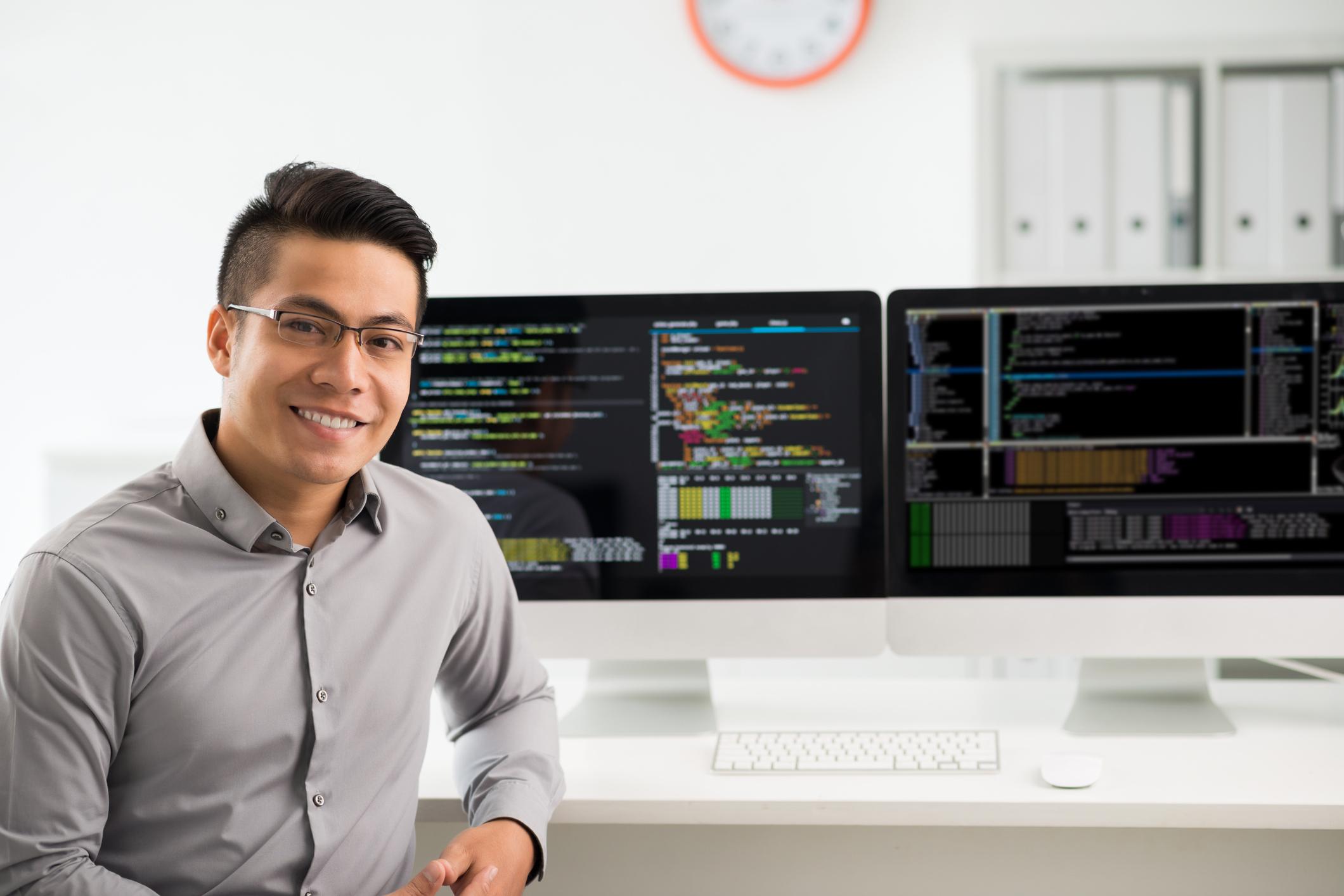 Computer Programming Certificate - Central Arizona College
