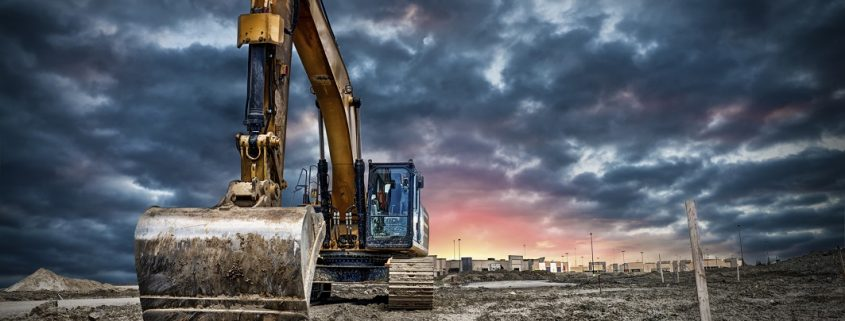 Heavy Equipment Operator Program