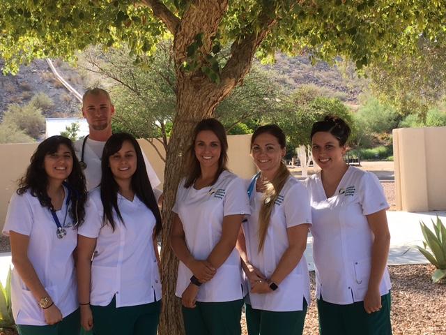 Nursing Division Central Arizona College