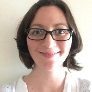 Sarah Deshler Aug 2017