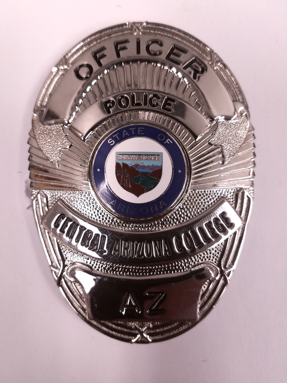 Badge Website cacpd badge 1000 for website central arizona