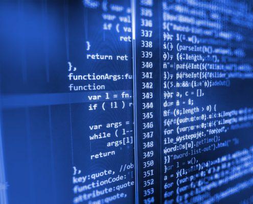 Computer Programming AAS Photo