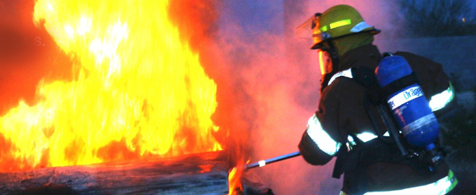 Fire Science Division - Central Arizona College