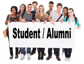 student/alumni