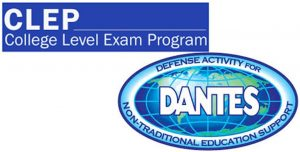 CLEP (College Level Exam Program)