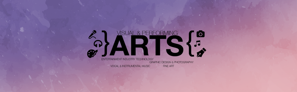 CAC Visual and Performing Arts logo
