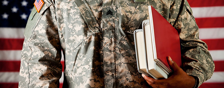 military benefits for college To help streamline your college banking and find the cash to pay for an  education  benefits vary, but a full-time student in college could receive  approximately.