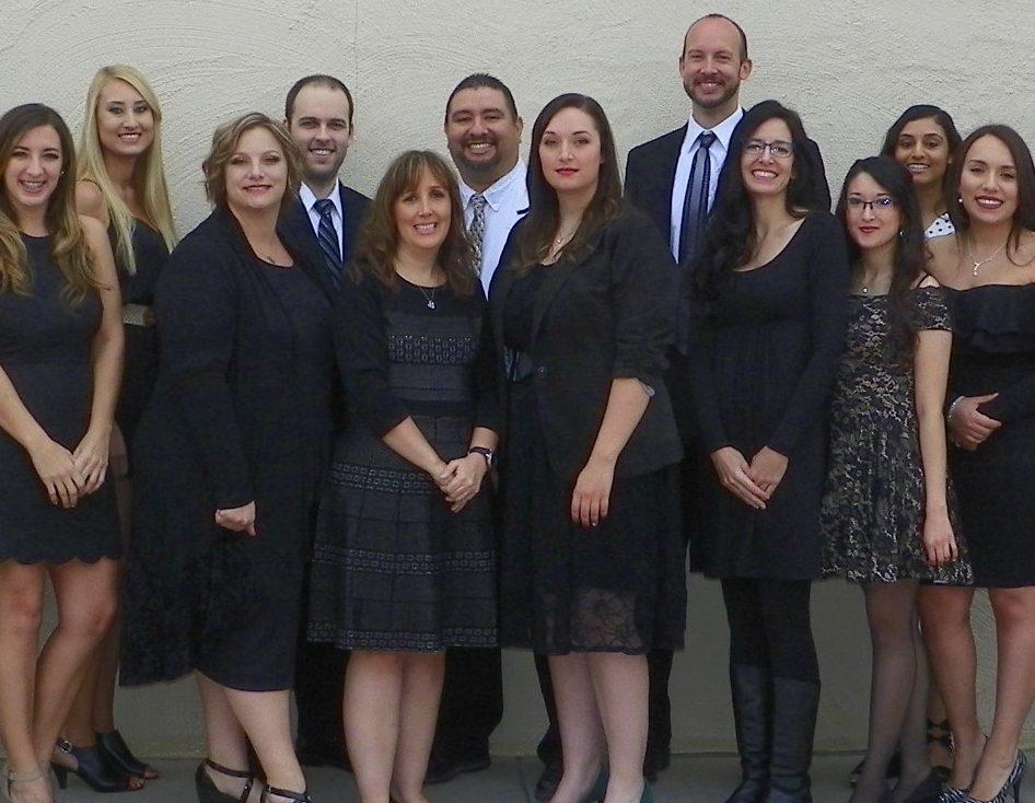 Central Arizona College Radiologic Technology Graduates Recognized