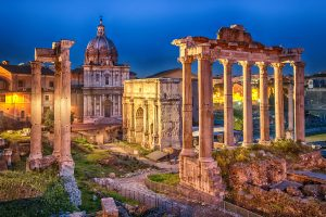 Image of Rome Italy