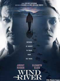 Thumbnail Image from SWANK for Wind River Film