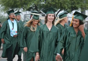 CAC Graduates