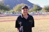 CAC Coach Kim Dismuke