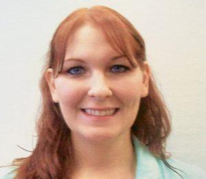 Professor Dr. Crystal McKenna