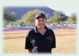 Kim Dismuke, CAC Assistant Coach