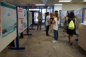 Project Puente Poster Presentations
