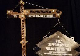 Sundt CAC Award