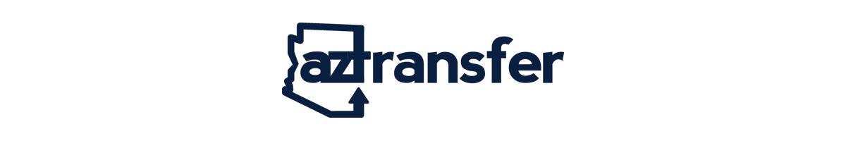 aztransfer logo