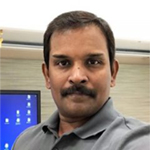 Dr. B. Jagadish - Chemistry Faculty