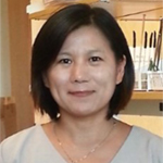 Dr. Sunjung Park, Biology Faculty