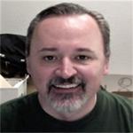 Dr. Clark Vangilder, Physics Professor