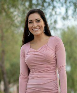 Monica Shumway SBDC Analyst