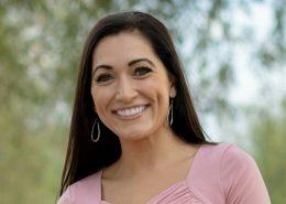 Monica Sumway SBDC Analyst