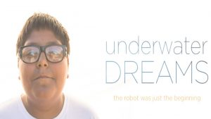 Image for underwater dreams documentary