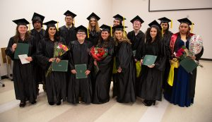 GED Graduates