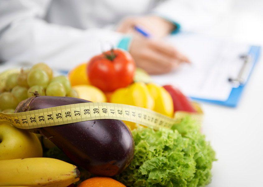 Dietetic Division Image