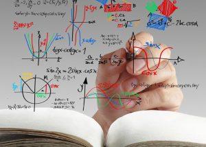 Math Division Image