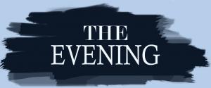 Header image: The evening