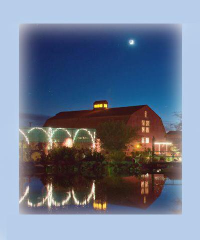 Image of Windmill Winery barn