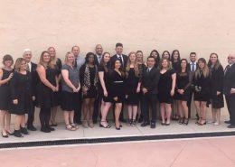 CAC Dec 2018 Radiologic Technology Graduates