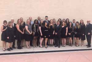CAC Dec 2018 Radiologic Technology Graduates