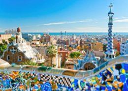 City in Spain