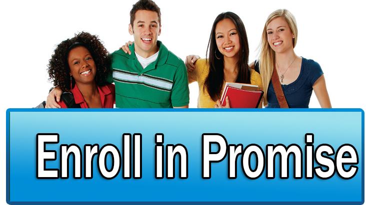 enroll in promise