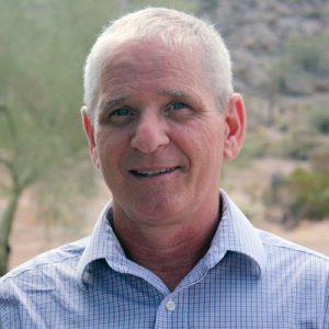 Dr. Jeff Bunkelmann