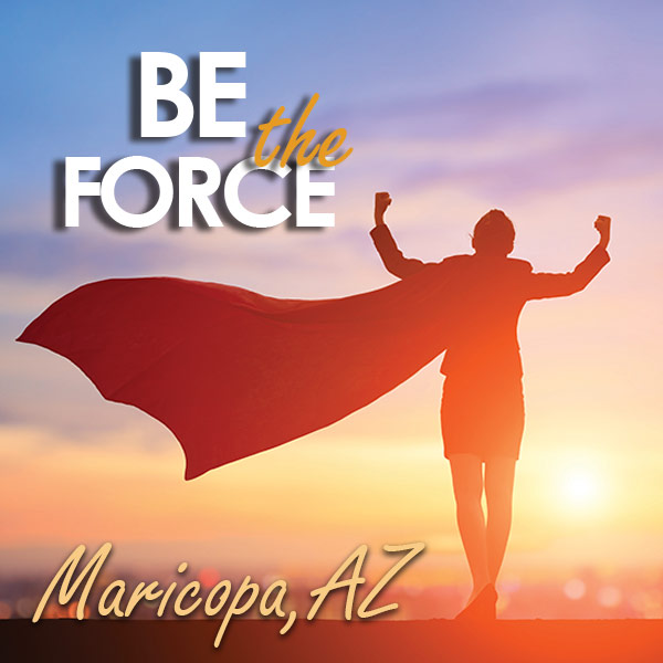 Be the Force Business Series