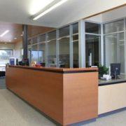 inside Aravaipa Campus Library