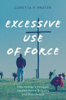 cover of library book Excessive Use of Force