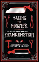 cover of library book Making the Monster