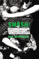 cover of library book Smash! Green Day, the Offspring, Bad Religion, NOFX