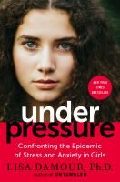 cover of library book Under Pressure