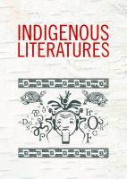 cover of library book Why Indigenous Literatures Matter