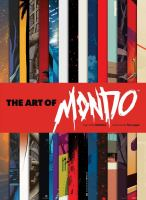 cover of library book Art of Mondo