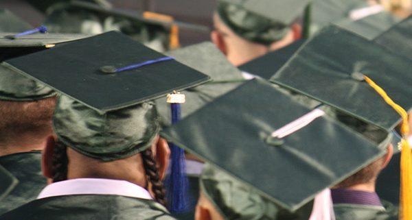 CAC Graduation
