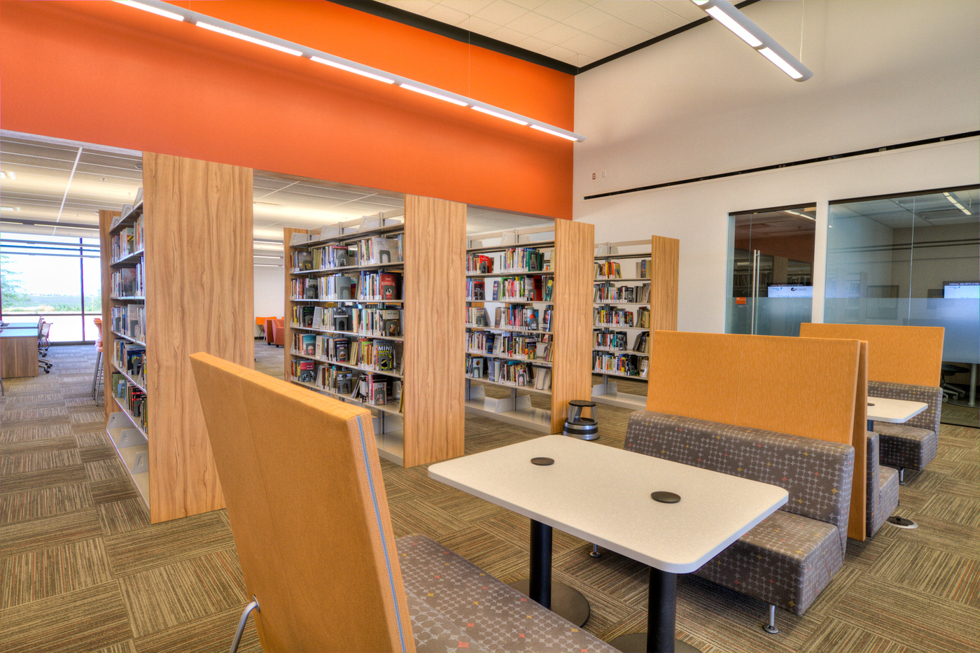 San Tan Campus Library