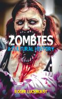cover of library book Zombies a Cultural History